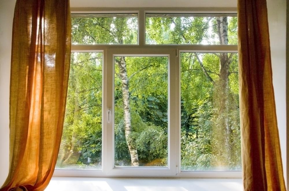 картинка окно в домашних условиях